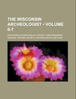 The Wisconsin Archeologist (Volume 6-7) af Wisconsin Archeological Society, Charles Edward Brown