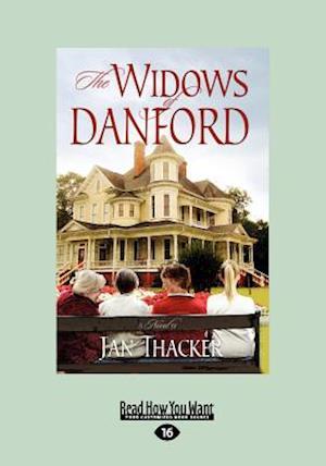 Widows of Danford (Large Print 16pt) af Jan Thacker