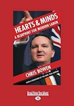 Hearts & Minds af Chris Bowen
