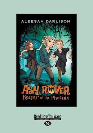 Ash Rover af Aleesah Darlison