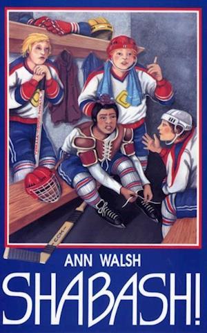 Shabash! af Ann Walsh