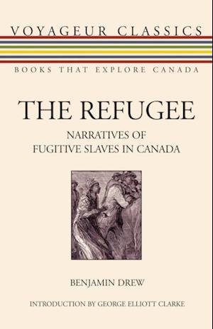 Refugee af Benjamin Drew