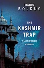 The Kashmir Trap (Max OBrien Mystery, nr. 1)