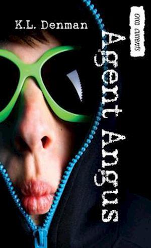 Agent Angus af K. l. Denman