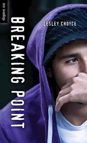 Breaking Point af Lesley Choyce