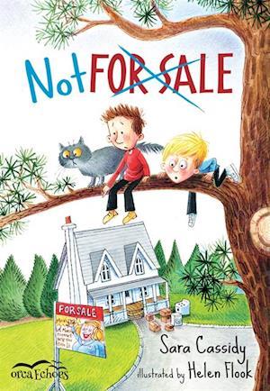 Not For Sale af Sara Cassidy