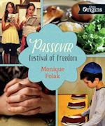 Passover af Monique Polak