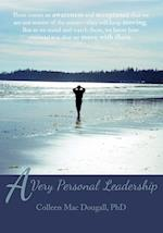 A Very Personal Leadership