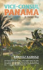 Vice-Consul Panama af Randolf Harrold