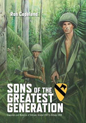 Sons of the Greatest Generation af Ron Copeland