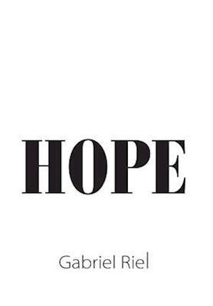 Hope af Gabriel Riel