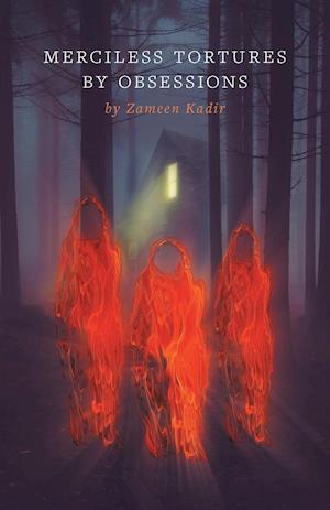 Bog, paperback Merciless Tortures by Obsessions af Zameen Kadir