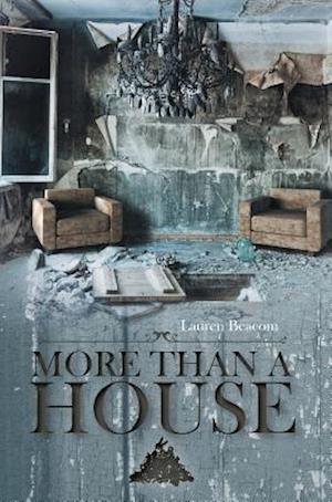 Bog, hardback More Than a House af Lauren Beacom