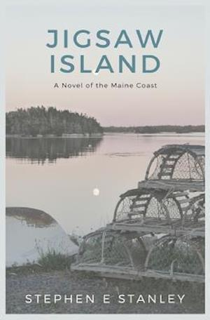 Jigsaw Island af Stephen E. Stanley