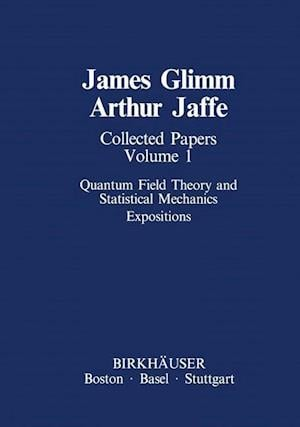 Collected Papers af James Glimm