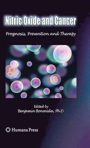 Nitric Oxide (NO) and Cancer af Benjamin Bonavida