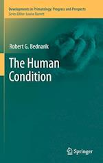 The Human Condition af Robert G. Bednarik