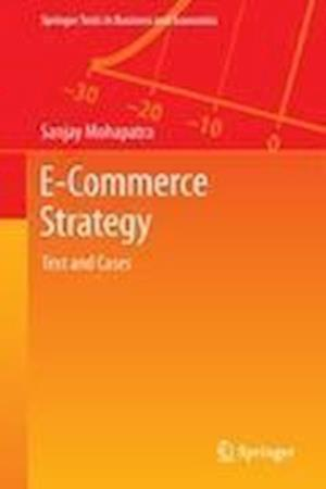 E-Commerce Strategy af Sanjay Mohapatra
