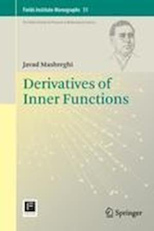 Derivatives of Inner Functions af Javad Mashreghi