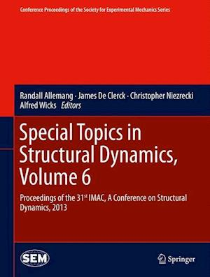 Special Topics in Structural Dynamics af Randall Allemang