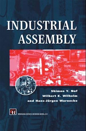 Industrial Assembly af Shimon Y. Nof