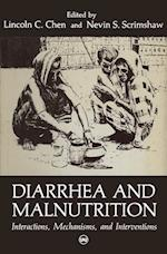 Diarrhea and Malnutrition af Lincoln C. Chen