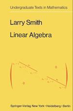 Linear Algebra af L. Smith