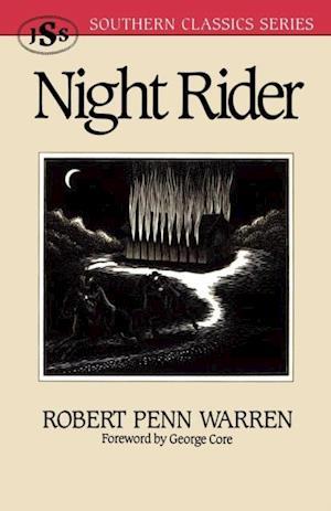 Night Rider af Robert Penn Warren