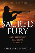 Sacred Fury af Charles Selengut