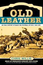 Old Leather af Chris Willis
