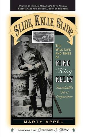 Slide, Kelly, Slide af Marty Appel