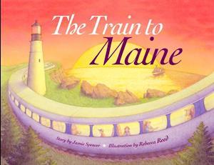 Train to Maine af Jamie Spencer