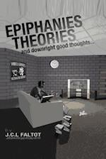 Epiphanies, Theories, and Downright Good Thoughts...Made While Playing Video Games af J. C. L. Faltot