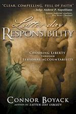 Latter-Day Responsibility af Connor Boyack