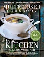 Multicooker Cookbook