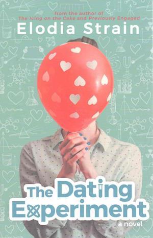 Bog, paperback The Dating Experiment af Elodia Strain