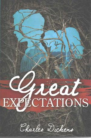 Bog, paperback Great Expectations af Charles (Public Domain) Dickens