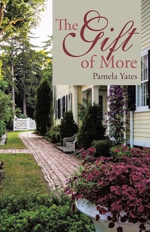 Bog, paperback The Gift of More af Pamela Yates