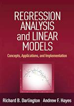 Regression Analysis and Linear Models (Methodology in the Social Sciences)