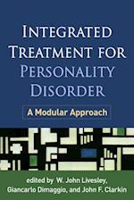Integrated Treatment for Personality Disorder af W. John Livesley