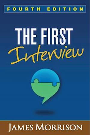Bog, paperback The First Interview af James Morrison