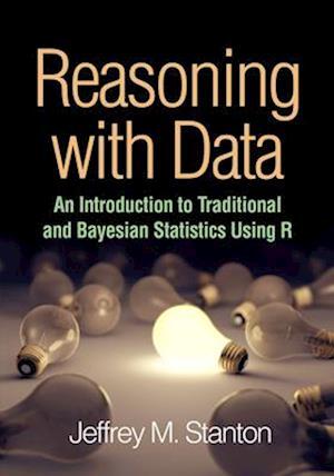 Bog, hardback Reasoning with Data af Jeffrey M. Stanton