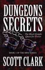 Dungeons Secrets af Scott Clark
