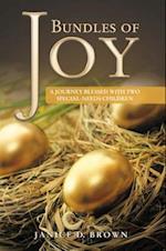 Bundles of Joy af Janice D. Brown