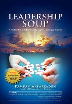Leadership Soup af Kamran Akbarzadeh