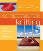 Compassionate Knitting af Tara Jon Manning