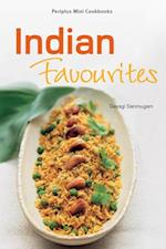 Indian Favourites af Devagi Sanmugam