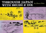 Through Japan With Brush & Ink af Chiura Obata