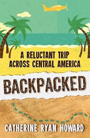 Backpacked af Catherine Ryan Howard