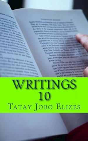 Writings 10 af Tatay Jobo Elizes Pub